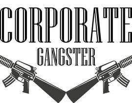 #108 for Corporate Ganster Logo by AhmadIshtiak