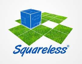 Nro 22 kilpailuun Design a Logo for Squareless käyttäjältä lokmenshi