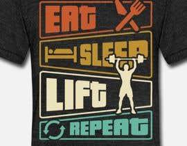 #120 for Tee-Shirt Designs by aga5a33a4b358781