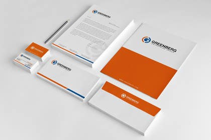 #114 for Design a Logo for Greenberg Enterprise Group by SabaGraphica