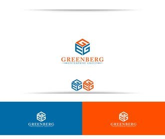 #212 for Design a Logo for Greenberg Enterprise Group by thelionstuidos