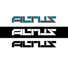 TangaFx tarafından Design a Logo for Altus Music Production için no 113
