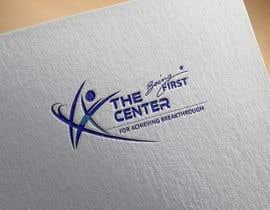"#328 for ""The Center for Achieving Breakthrough"" Logo af Nadimovi"