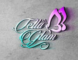 #37 for Design a Logo for Tella Glam by johancorrea