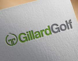 #112 for Design a brand for 'Gillard Golf' by donmute