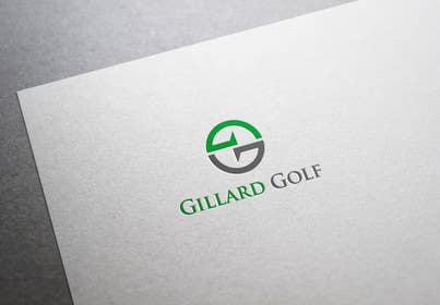 #110 cho Design a brand for 'Gillard Golf' bởi ydgdesign