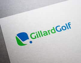 #68 for Design a brand for 'Gillard Golf' by alamin1973