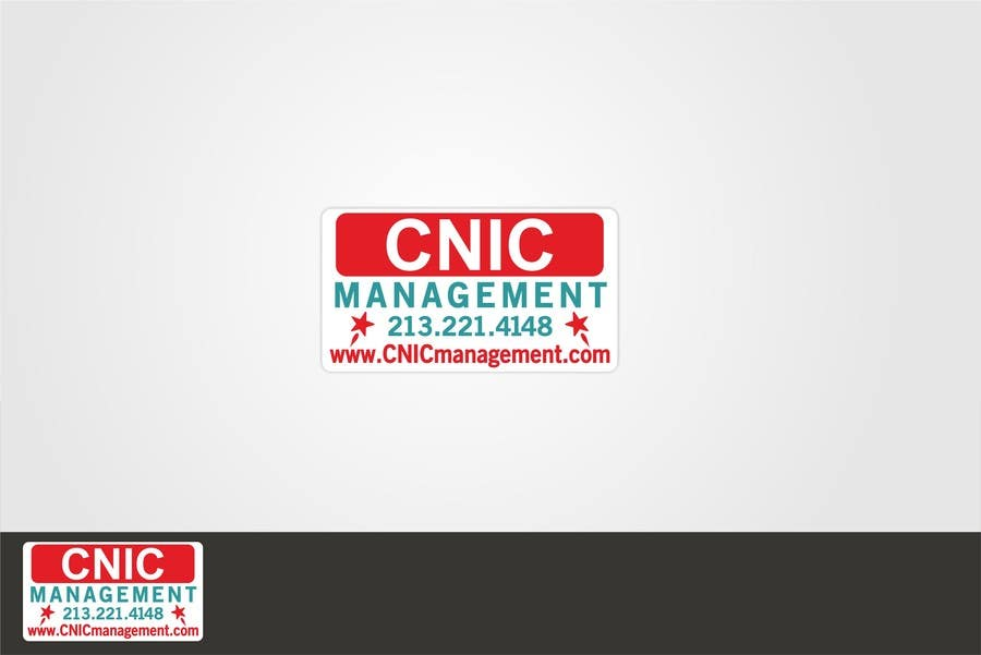 Contest Entry #9 for Logo Design for entertainment business