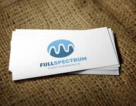 #17 cho Design a Logo for Full Spectrum Performance, LLC bởi DonArtua