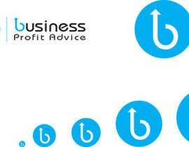 Nro 14 kilpailuun Design a Logo for www.bizprofitadvice.com käyttäjältä Vodanhtk