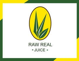 #8 untuk Logo Design for Raw, Organic Cold-Pressed Juice Company oleh sanjana7899