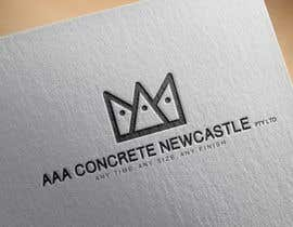 #40 for Concrete Company Needs Branding Identity by donmute