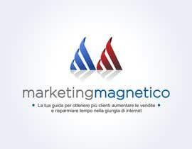 #37 untuk Logo Design for Marketing Magnetico oleh Artoa