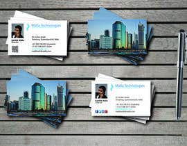 janavrzalova tarafından Looking for professional business card için no 11