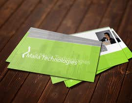 #13 untuk Looking for professional business card oleh allybusch