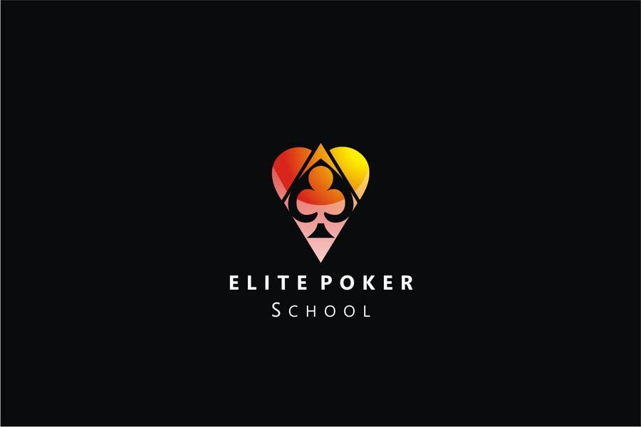 Конкурсная заявка №67 для Logo Design for ELITE POKER SCHOOL