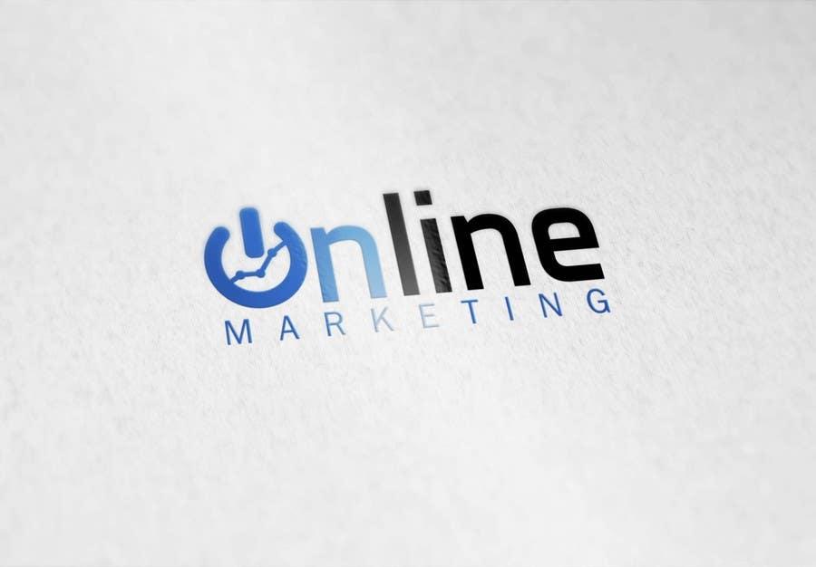Contest Entry #29 for Design a Logo for online marketing company