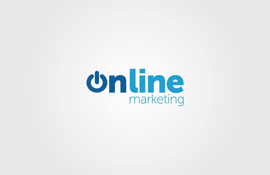 Kilpailutyö #5 kilpailussa Design a Logo for online marketing company