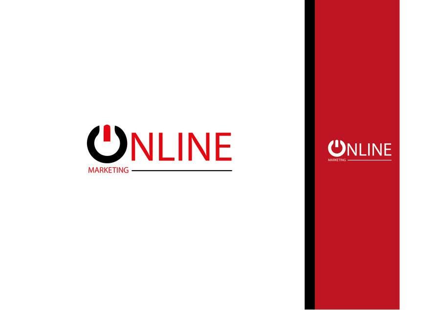 Contest Entry #51 for Design a Logo for online marketing company