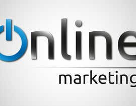 #33 untuk Design a Logo for online marketing company oleh gummil