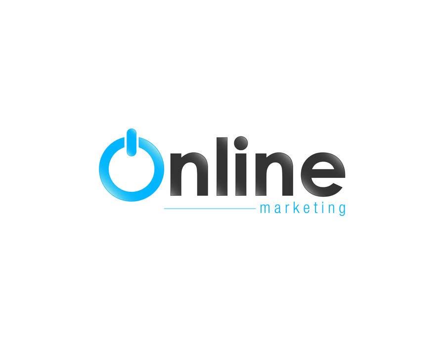 Contest Entry #6 for Design a Logo for online marketing company