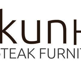 #101 for Design a Logo for Sukun House ( A wooden furniture company) by MarouaneDEV