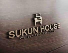 #62 for Design a Logo for Sukun House ( A wooden furniture company) by magepana