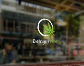 #60 for Design a Logo for Bellingen Hemp by crocstudios