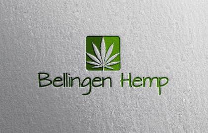 Nro 85 kilpailuun Design a Logo for Bellingen Hemp käyttäjältä ChKamran