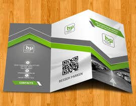 #11 for Design a Tri-Fold Brochure Flyer by Mondalstudio