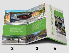 #3 for Design a Tri-Fold Brochure Flyer by muhf4