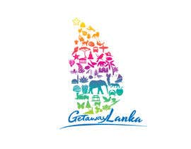 #51 for Design a Logo for GetawayLanka by Tharaka1