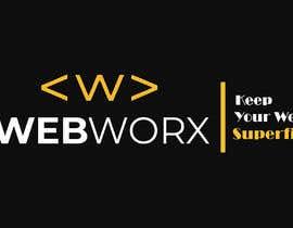 #74 untuk tag line for my company Webworx oleh manikyousuf53