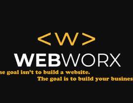 #11 for tag line for my company Webworx af freelanceraslam2