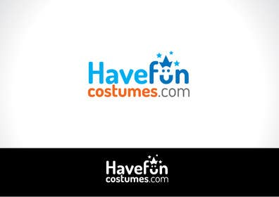 #16 para Logo Design for Havefuncostumes.com por paxslg