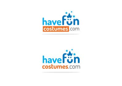 #81 for Logo Design for Havefuncostumes.com af paxslg