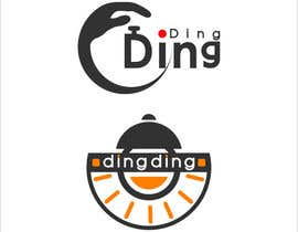 #24 for Ding Ding! by rahulwhitecanvas