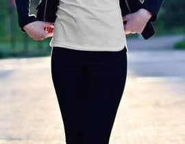 #50 for Shirt Logo by muajikram