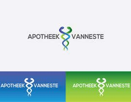 #26 for Create a logo for a pharmacy by LionWikki