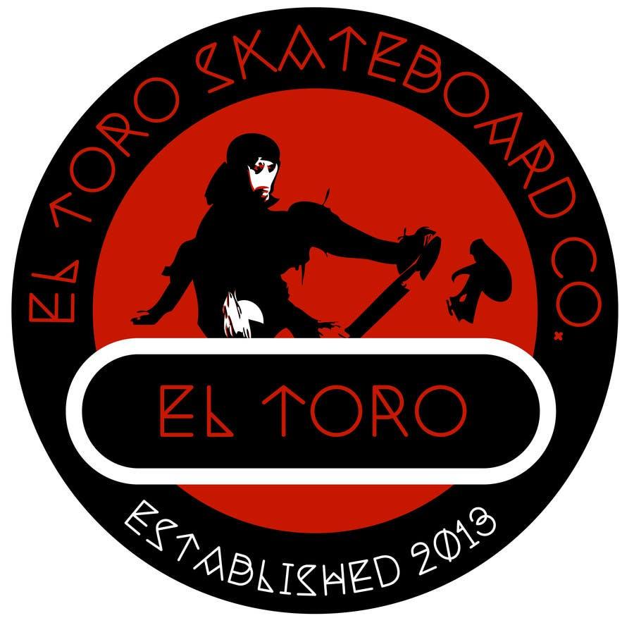 Bài tham dự cuộc thi #7 cho Logo Design for skateboard company