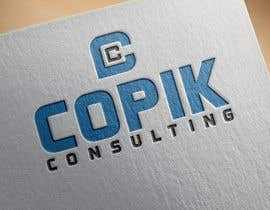 #18 for Design eines Logos for Copik Consulting by ashim14