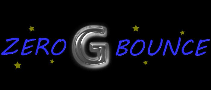 Contest Entry #                                        14                                      for                                         Logo Design for Zero G Bounce