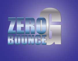#9 para Logo Design for Zero G Bounce por stanbaker