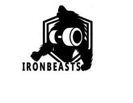 #50 for Design a Logo for Iron Beasts by arunteotiakumar