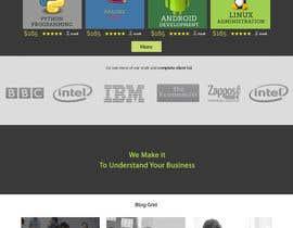 Nro 68 kilpailuun Design logo and template design käyttäjältä gemmyadyendra
