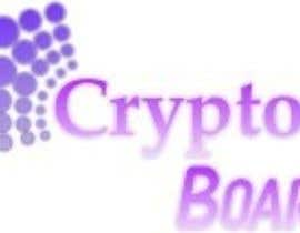 #42 cho Logo Design for CryptoBoard bởi bandarajmn