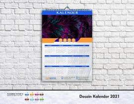 #3 untuk Kontes Membuat Proposal Cetak Kalender 2021 oleh fikierwansyah