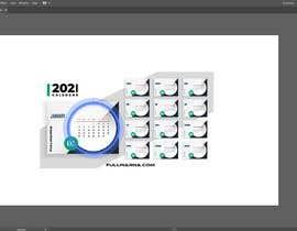 #21 untuk Kontes Membuat Proposal Cetak Kalender 2021 oleh somsherali8