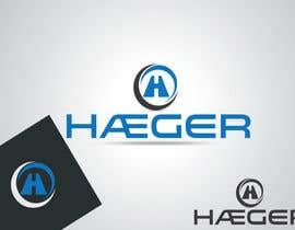 #45 pentru Desenvolver uma Identidade Corporativa for HÆGER de către LOGOMARKET35