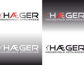 #131 pentru Desenvolver uma Identidade Corporativa for HÆGER de către sergiopmf